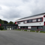 Groupe Scolaire Joliot Curie